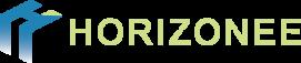 橫向 logo in header